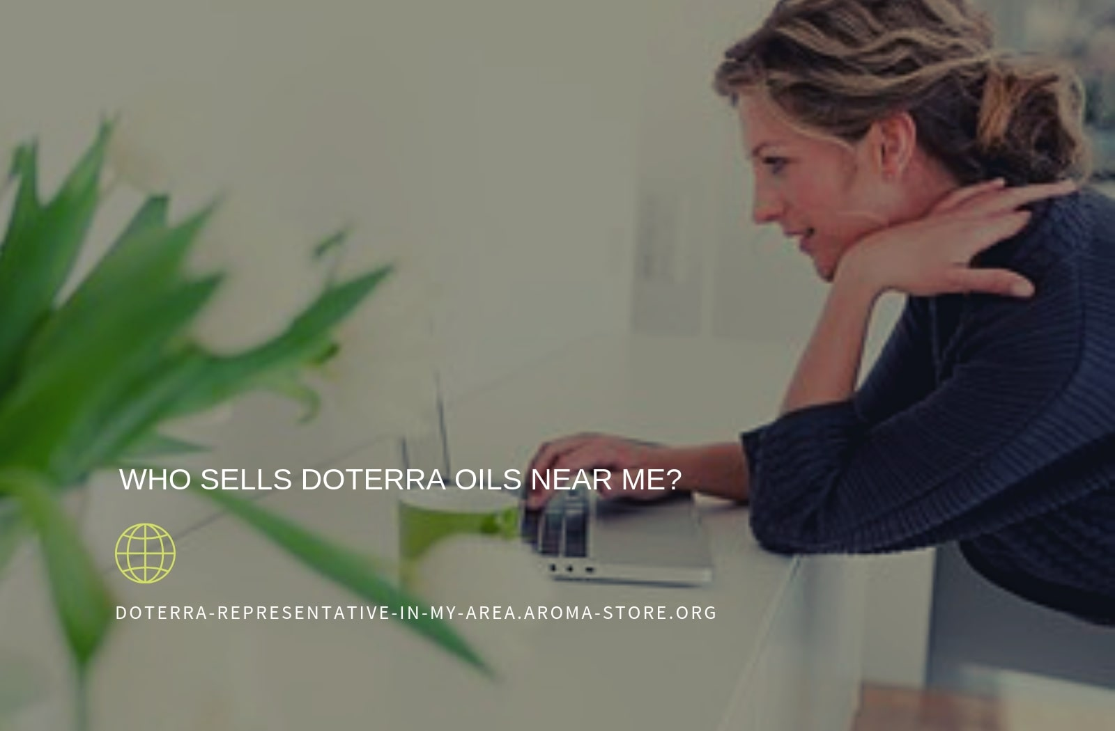 Who sells doTERRA oils near me